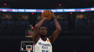 NBA 2K20 Kevin Durant Prime Series II ...