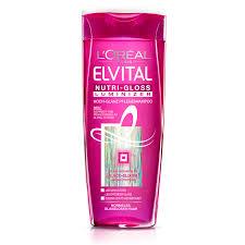 elvital glanz shampoo