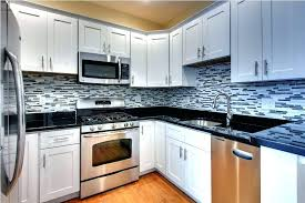 wonderful new cabinets and countertops cost kitchen cabinets countertops black granite with white kitchen cabinets new