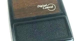 craftsman door opener. Craftsman Battery Backup Garage Door Opener Sears Digital Control Old