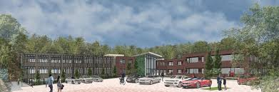 home office planning. Planning Application Submitted VolkerWessels UK Office Expansion Home N