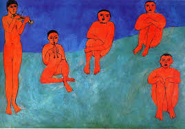 famous painting of henri matisse