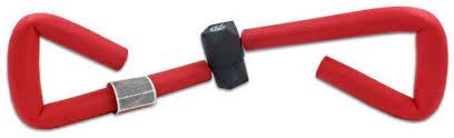 <b>Эспандер Lite Weights</b> Thigh Master Red (0891LW) - купить ...