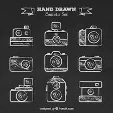 カメラ イラスト 手書きの画像検索結果 Logo Design イラスト