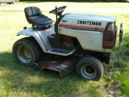craftsman garden tractor. Unique Craftsman Craftsman Garden Tractor  MyTractorForumcom The Friendliest  Forum And Best Place For Information In 0