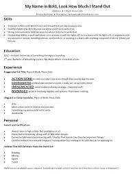 Resume Template Audit Word Report Internal Quality Inside 87