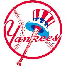 New York Yankees Primary Logo | Sports Logo History