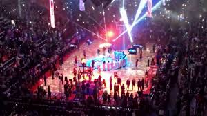 Detroit Pistons playoffs 2016 intro vs ...