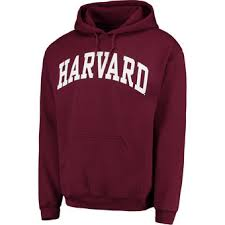york university hoodie. men\u0027s crimson harvard basic arch pullover hoodie york university