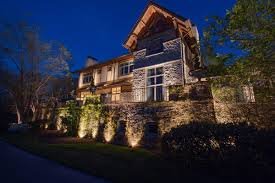 Blog Outdoor Lighting Perspectives - Exterior residential lighting