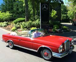 "Pictures from Mercedes-Benz ""June Jamboree"" car show Montvale, NJ ..."