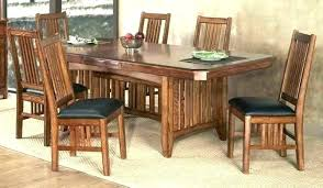 mission style dining room set mission style dining room set mission style dining room tables um size of appealing mission style mission style dining