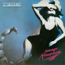 <b>Scorpions</b> - <b>Savage Amusement</b> - Reviews - Encyclopaedia ...