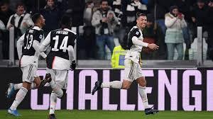Le pagelle di Juventus-Parma 2-1: Ronaldo-Dybala coppia d ...