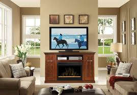 electric fireplace ideas for living room. gorgeous living rooms traditional-living-room electric fireplace ideas for room c