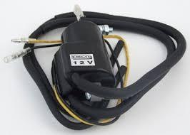 dual output igntion coil 6v or 12v