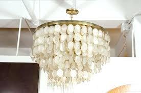world market chandelier shell chandelier world market world market capiz chandelier world market chandelier