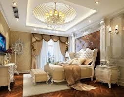 Luxury Bedrooms Design European Luxury Bedroom Ceiling Design Interior Design