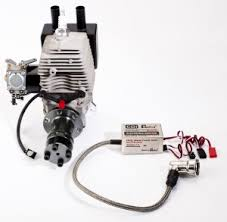 Rc Gas Engines Vs Glow Engines