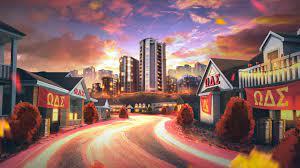 Cities: Skylines - Content Creator Pack: University City kaufen – Microsoft  Store de-DE