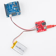 lipo usb charger hookup guide learn sparkfun com Lipo Battery Wiring Diagram using the system output 7.4v lipo battery wiring diagram