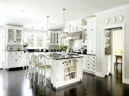 kitchens with white cabinets and dark floors. Dark Floors White Cabinets Image Of With Best  Shaker Kitchen Wood Kitchens With White Cabinets And Dark Floors
