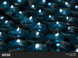 cool mood lighting. cool mood lighting light candles at night with a silver blue tone flmb