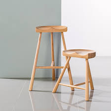 wooden breakfast bar stools. Bar Stool Oak Breakfast Stools Louis Ghost Wooden And Australia 2