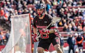 Alex Bronzo - Men's Lacrosse - Rutgers University Athletics