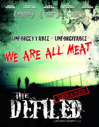 The Defiled (2010) - IMDb