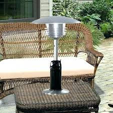 tabletop heater heater gas or electric patio heater new the exclusive premium series heaters at tabletop heater patio