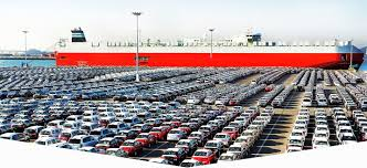 Import American New & Used Cars to Saudi Arabia
