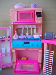 Barbie Kitchen Furniture Barbie So Much To Do Stove By Mattel 1995 Arta Culos Aa Os 90