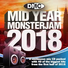Dmc Chart Monsterjam 16 Dmc Monsterjam Freshremix