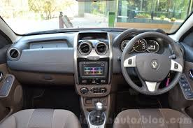 2018 renault duster south africa. brilliant duster 2016 renault duster facelift amt dashboard review and 2018 renault duster south africa