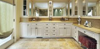 White Kitchen With Granite Countertops  Kassus - Granite countertop kitchen