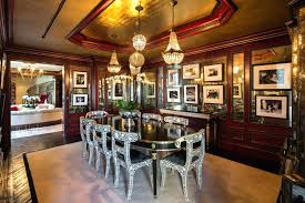 19th c casbah crystal chandelier traditional dining room with restoration hardware c french empire crystal chandelier