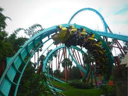 your guide to busch gardens annual p