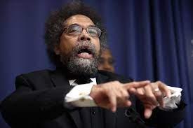 Cornel West: Palestine is a 'taboo ...