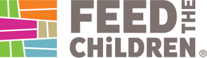 Feed the Children: Homepage