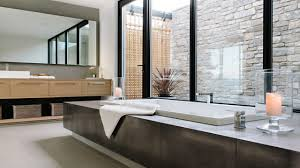 Latest Modern Bathroom Designs 18 Sleek Modern Bathroom Designs Youll Fall In Love With