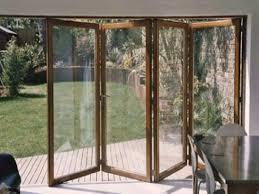 accordion doors patio bi folding glass doors exterior folding patio doors