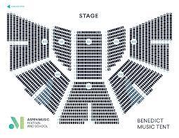 Buy Tickets Aspen Music Festival And School