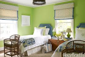 40 Dreamy Green Bedrooms Best Decor Ideas For Green Bedroom Interesting Green Wall Paint For Bedroom