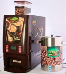 Fresh Milk Tea Vending Machine Simple RANA ENTERPRISES Coffee Vending Machine On Rent Gurgaon Delhi