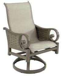 swivel and rocking chairs. Riviera Sling Swivel Rocking Chair And Chairs