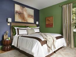 Painting For Master Bedroom Blue And Green Paint For Master Bedroom With Elegant Curtains