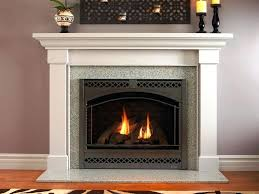 fireplace hearth ideas paint remodel contemporary