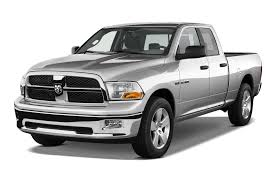 2010 Dodge Ram 1500 Reviews - Research Ram 1500 Prices & Specs ...