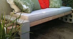 diy outdoor furniture cushions. Simple Diy Pdf Diy Outdoor Bench Seat Patio Furniture Cushions With I